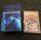 Book Test – Gimmicked  Hoy Method Harry Potter Book
